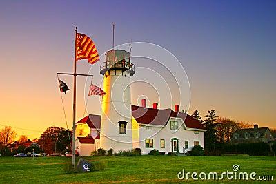 Chatham Lighhouse, Cape Cod