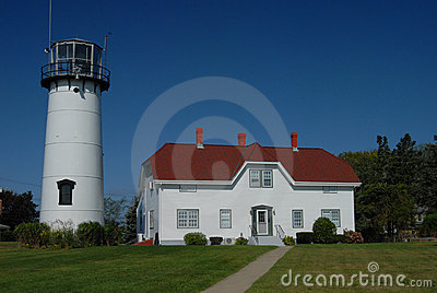 Chatham Lighthouse, Cape Cod