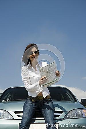 Chaufföröversikt