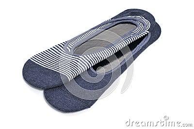 chaussettes de ballerine photo stock image 43280138. Black Bedroom Furniture Sets. Home Design Ideas