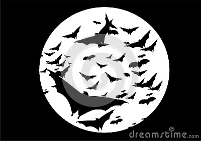 Chauve souris vampire images libres de droits image - Chauve souri vampire ...