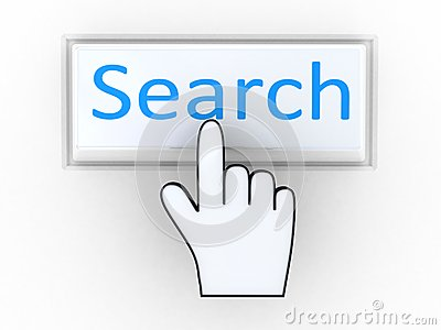 Chave de busca do teclado