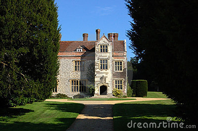 Chawton House, Hampshire