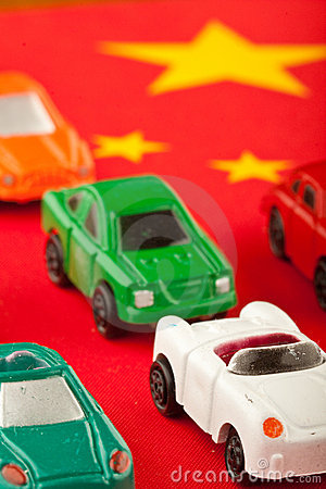 Cheap Chinese car imports (1)