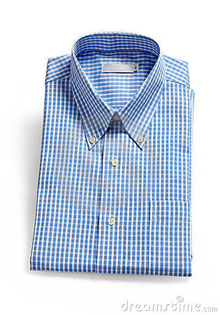 Free Checked Shirt Stock Image - 10438521