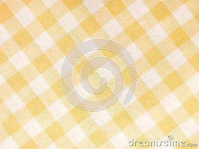 Checked Textile