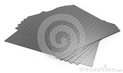 Checker plates