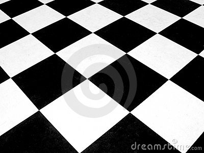 Checkerboard Royalty Free Stock Photos - Image: 6119578