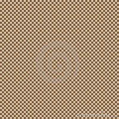 Checkerbord pattern