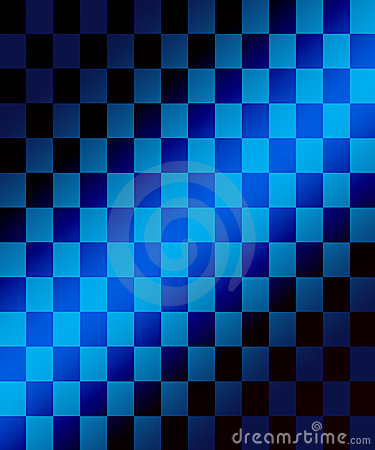 Checkered Background 3 Stock Photo - Image: 10273340