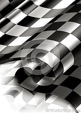 Checkered Background vertical