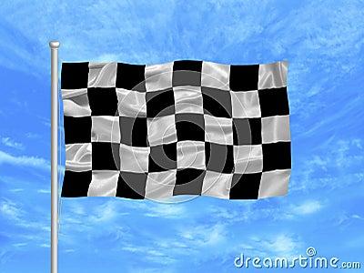 Checkered Flag 1