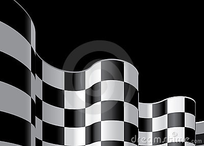 Checkered Flag Set 2