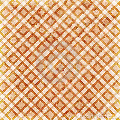 Checkered paper background