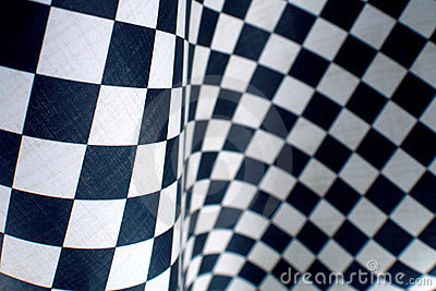 Checkered Wave