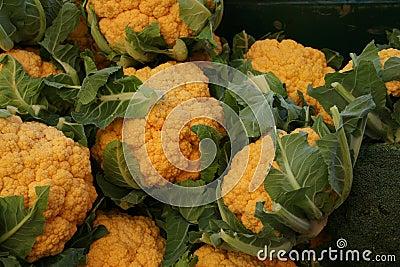 Cheddar cauliflower