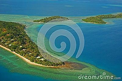 Chedi Island Fiji