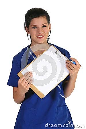 Cheerful Medic