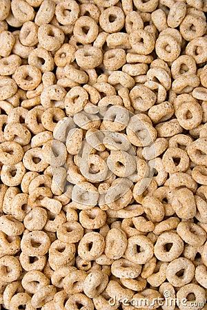 Free Cheerios Royalty Free Stock Photo - 447635