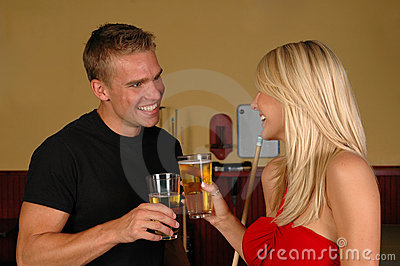 Cheers Stock Photos - Image: 3367193