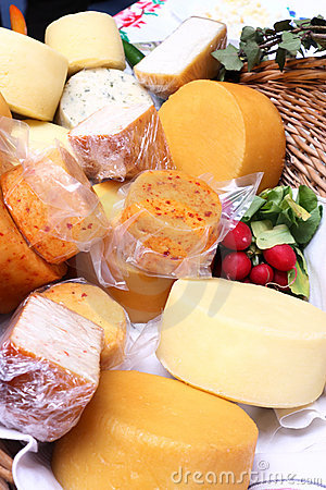 Free Cheese Royalty Free Stock Photography - 14263157