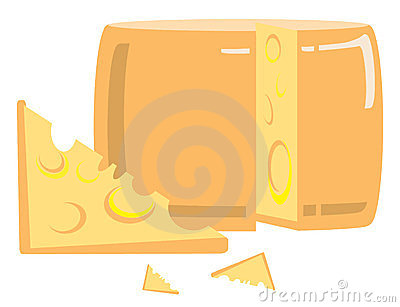Cheese Stock Image - Image: 23780681