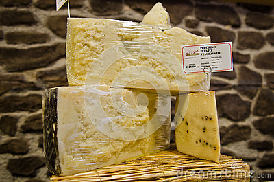 Cheese Editorial Image