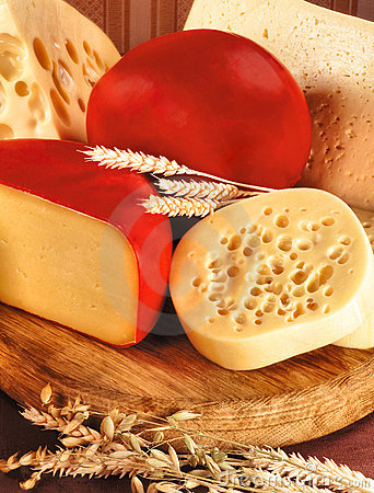 Free Cheese Stock Images - 4938924