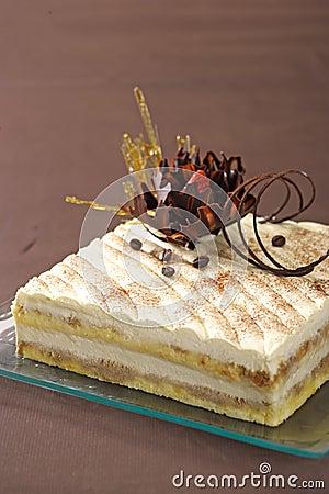 Cheese Cake Tiramisu
