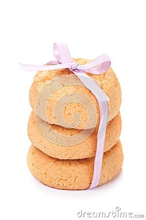 Cheese cookies