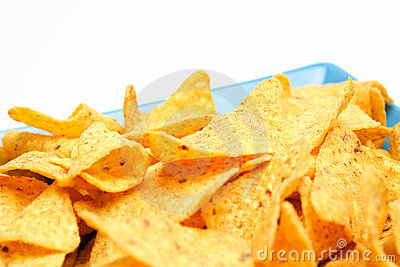 Cheese Flavored Chips