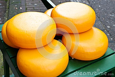 Cheese in the Netherlands