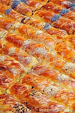 Cheese pie - Borek