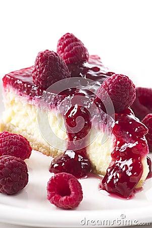 Free Cheesecake Royalty Free Stock Photos - 13998068