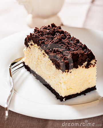 Free Cheesecake Royalty Free Stock Photo - 24481875