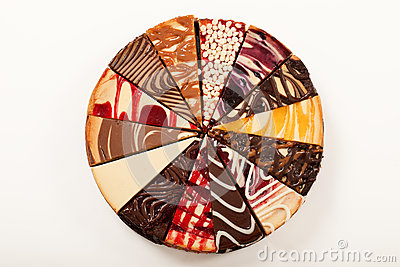 Cheesecake Royalty Free Stock Photos - Image: 28328058