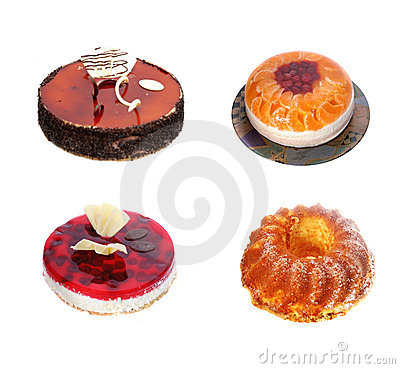 Cheesecakes and Desserts