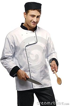 Free Chef Stock Photos - 16955113