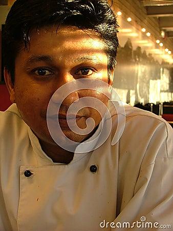 Free Chef Stock Photos - 205403