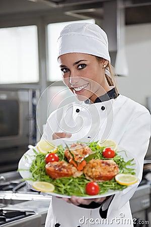 Free Chef Stock Photo - 8529260