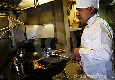 Chef Cooking 3