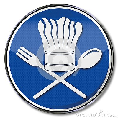Free Chef, Restaurateur And Chef`s Hat Royalty Free Stock Photo - 130361355