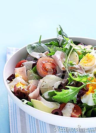 Chef s Salad