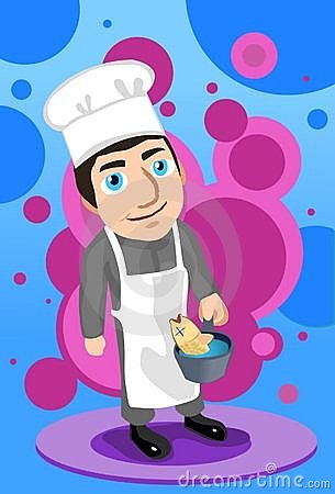 The Chef s Secret Recipe For Boiled Fish
