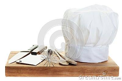 Chef s tools