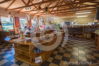 Chefs School Restaurant Customers Editorial Stock Image