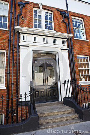 Chelsea Manor Studios in London