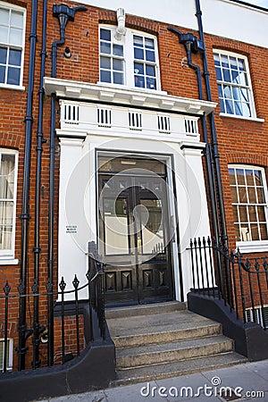 Chelsea Manor Studios in London