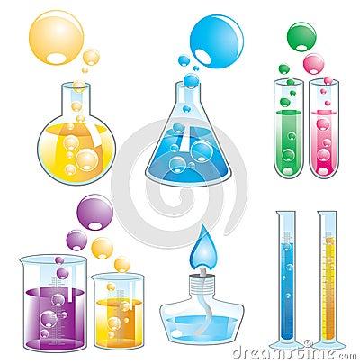 Chemic items