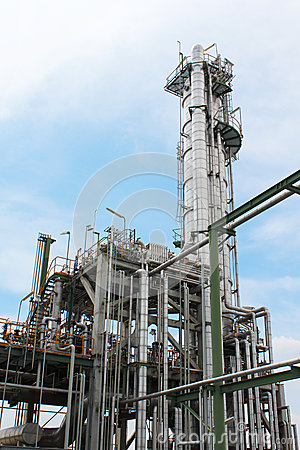Chemical distillation